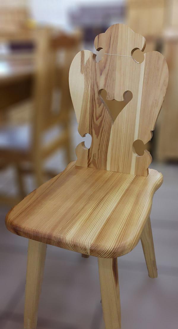 Krzesła #035